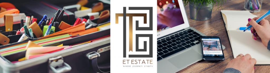 Secretary vacancy at ET Estate