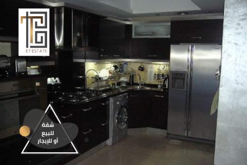 SL-AMM-19-00049 شقة للبيع أو للايجار قرب الدوار الرابع في عمان