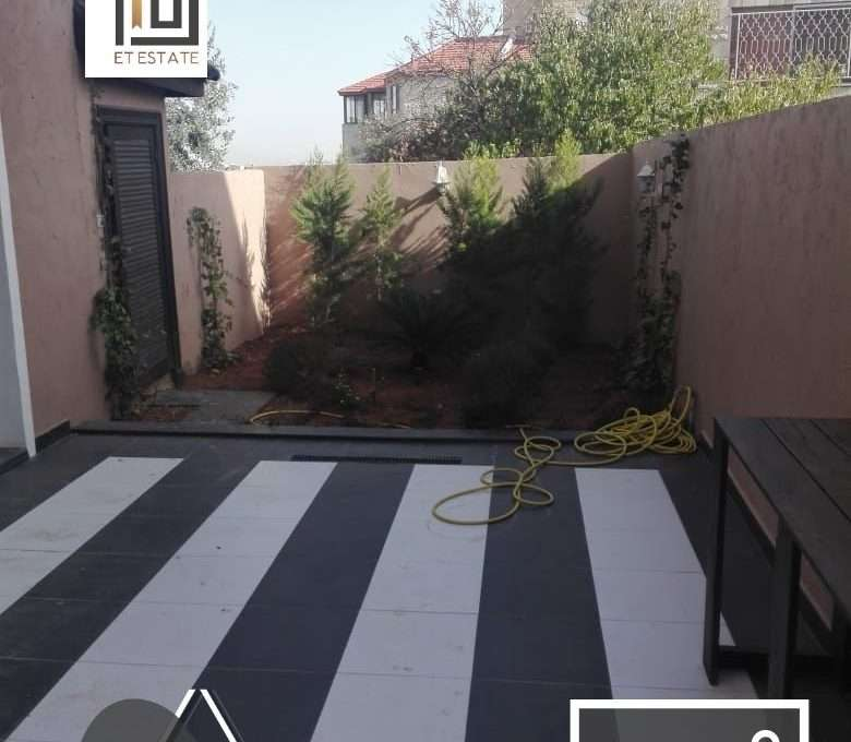 RO-AMM-19-00050 شقة للإيجار في عبدون قرب السفارة المصرية في عمان