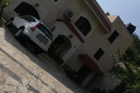 SL-AMM-20-00120 عمارة سكنية للبيع في وادي السير في عمان