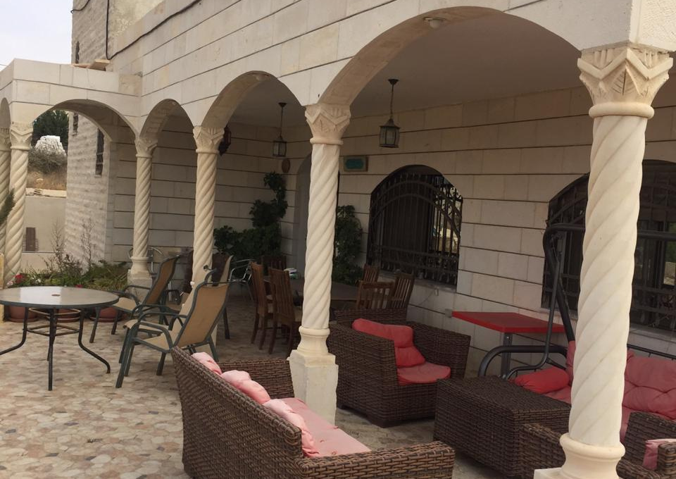 SL-AMM-20-00121 عمارة سكنية للبيع في ام البساتين في عمان