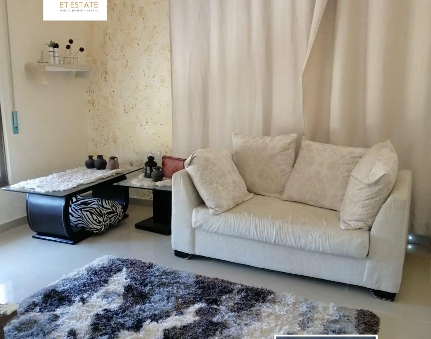 شقة للبيع في شفا بدران قرب الأكاديمية البحرية