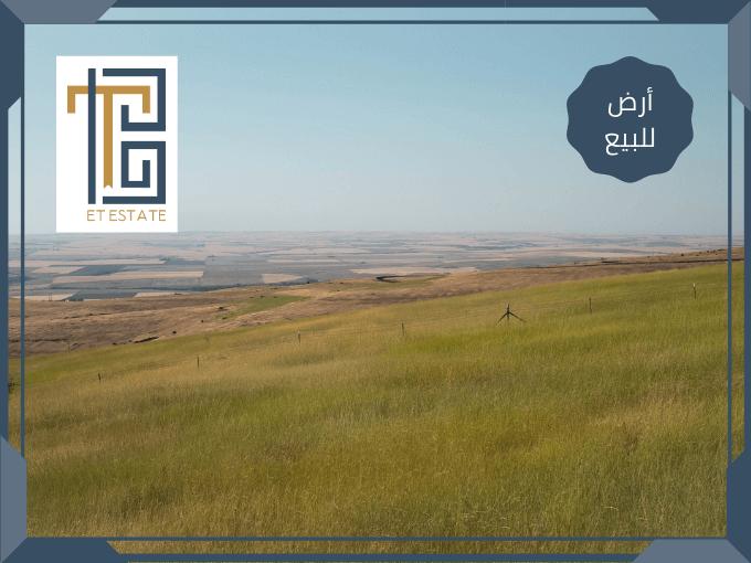 أراضي للبيع في اربد في الأردن