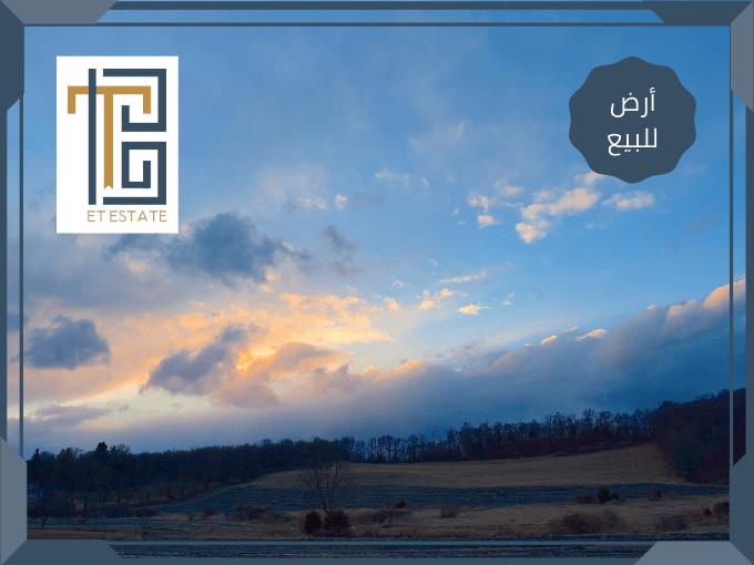 أراضي للبيع في الجبيهة في عمان